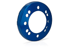 6-1/2 in. BC Hat<br>for Vented Rotors